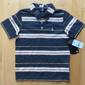 Volcom Collared Shirt